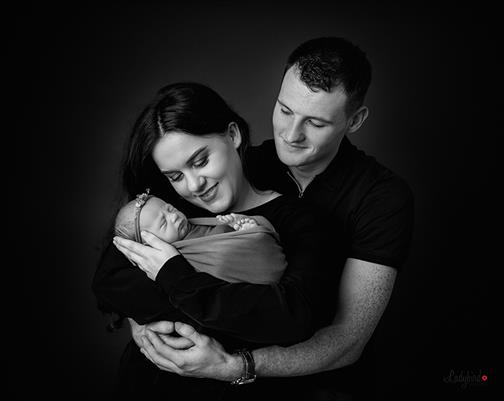 Cowbridge baby photographer